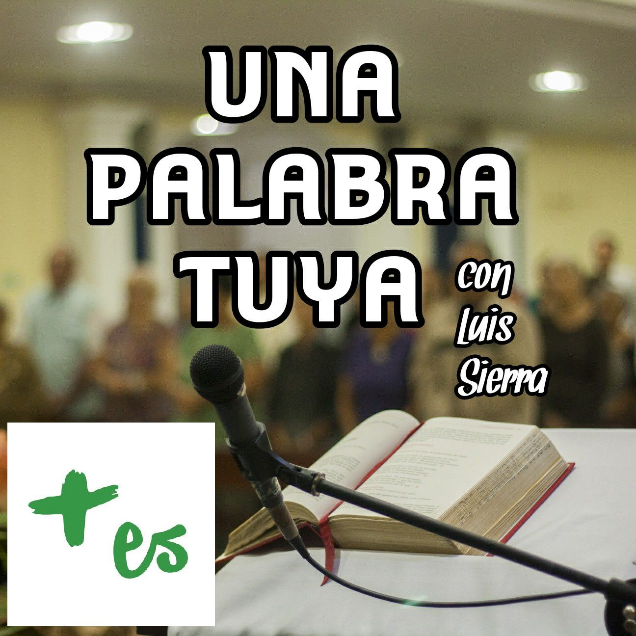 Una Palabra Tuya | 23 MAY 2019