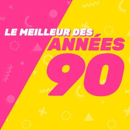 GENERATION 90'