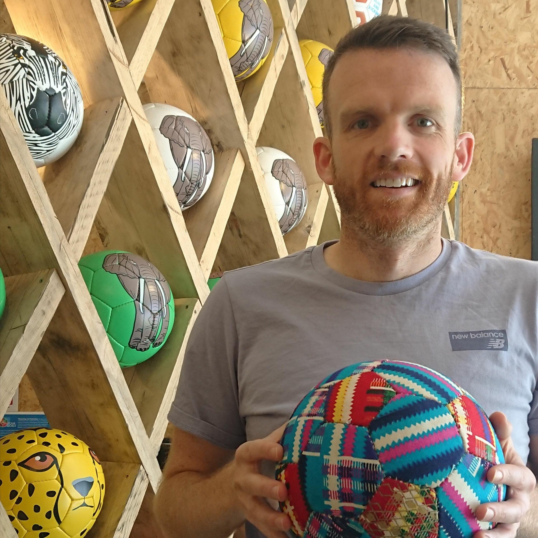 ASU #15: Ben Sadler, CEO of Alive & Kicking