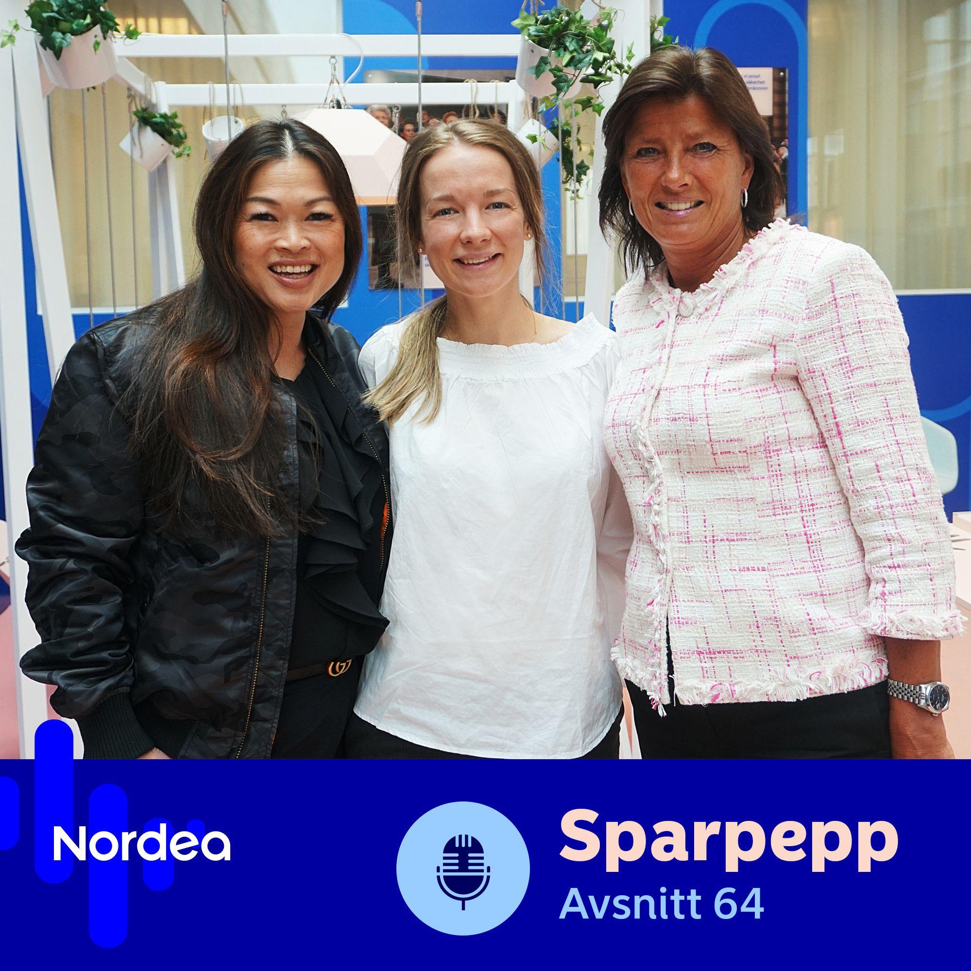 Nordea Sparpepp