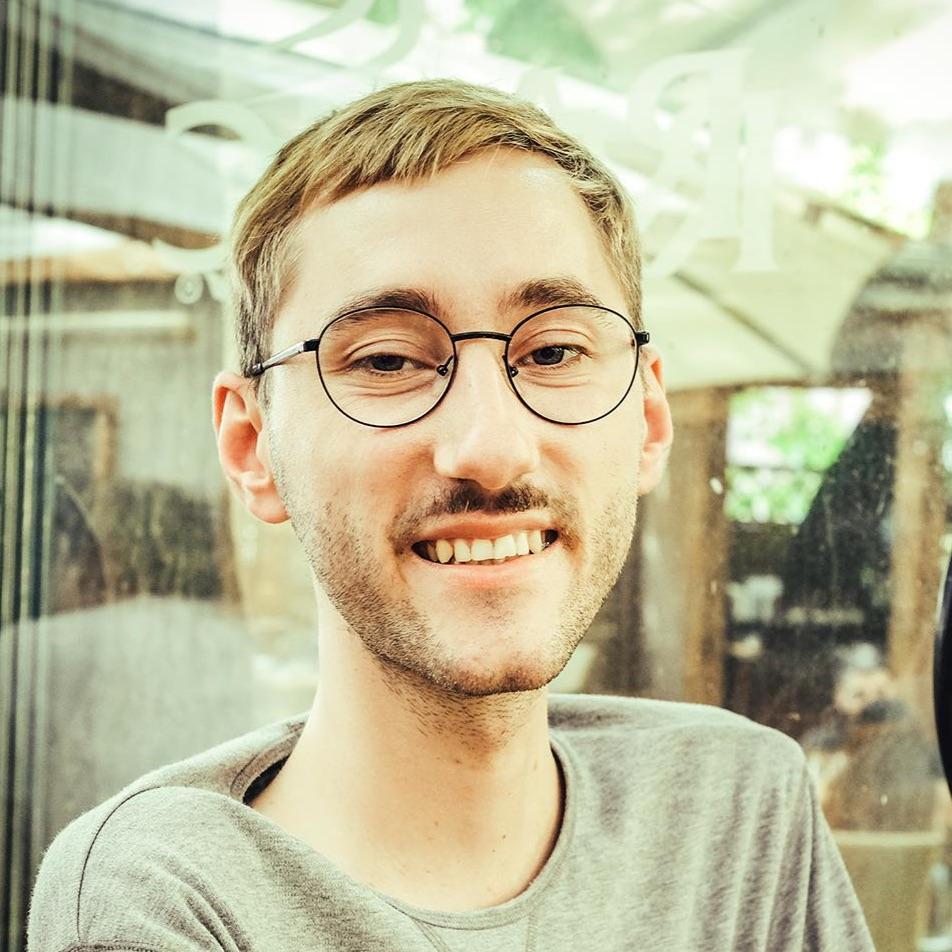 Podcasty21 - #3 Jakub Strouhal (#jsemneomezenej)