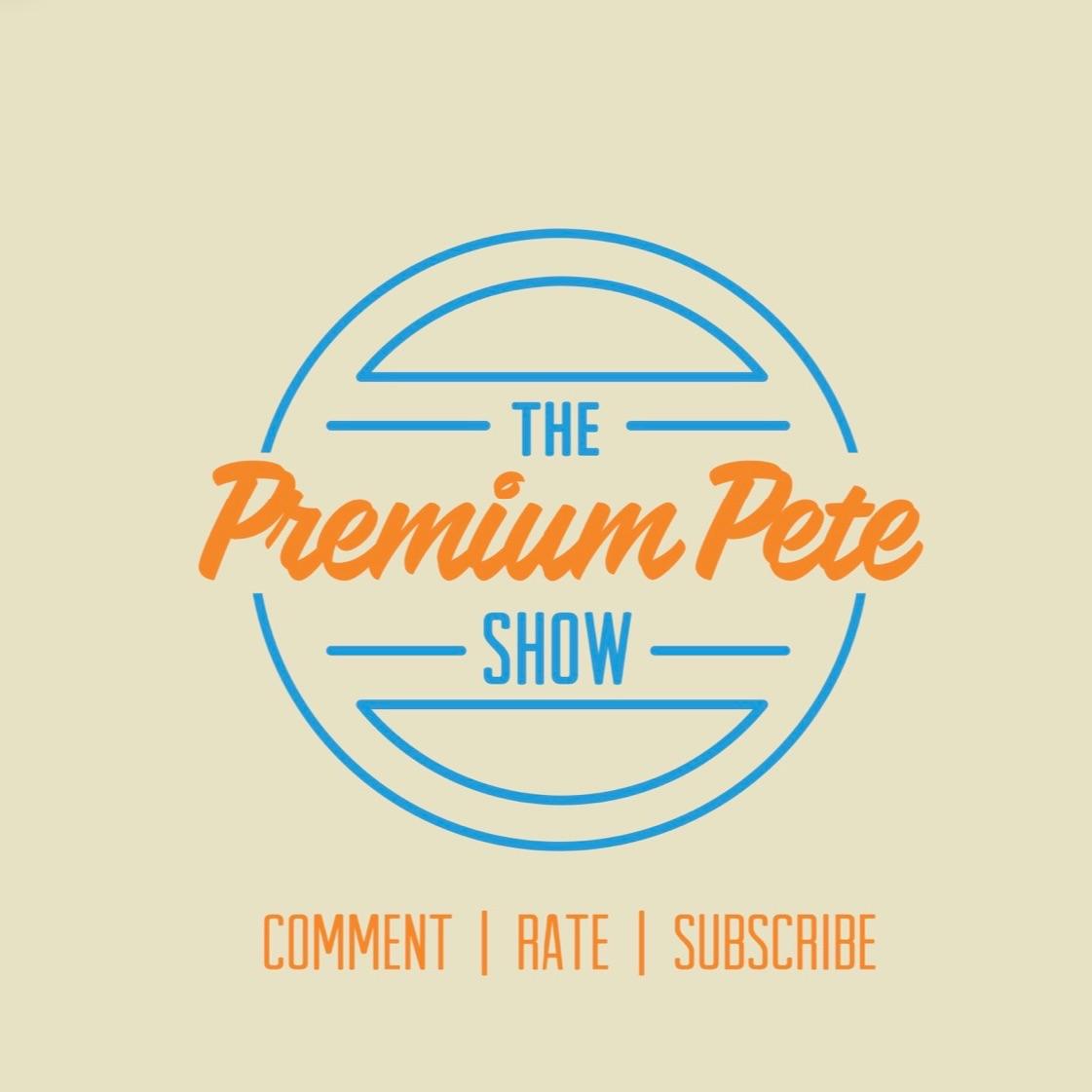 The Premium Pete Show   Himalaya