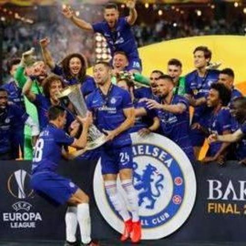 Episode 42: Chelsea batter Arsenal in Baku