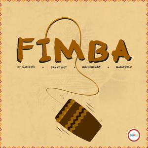 MP3 Free MP3 - DJ Satelite, Danny Boy, Bochebeatz - Fimba