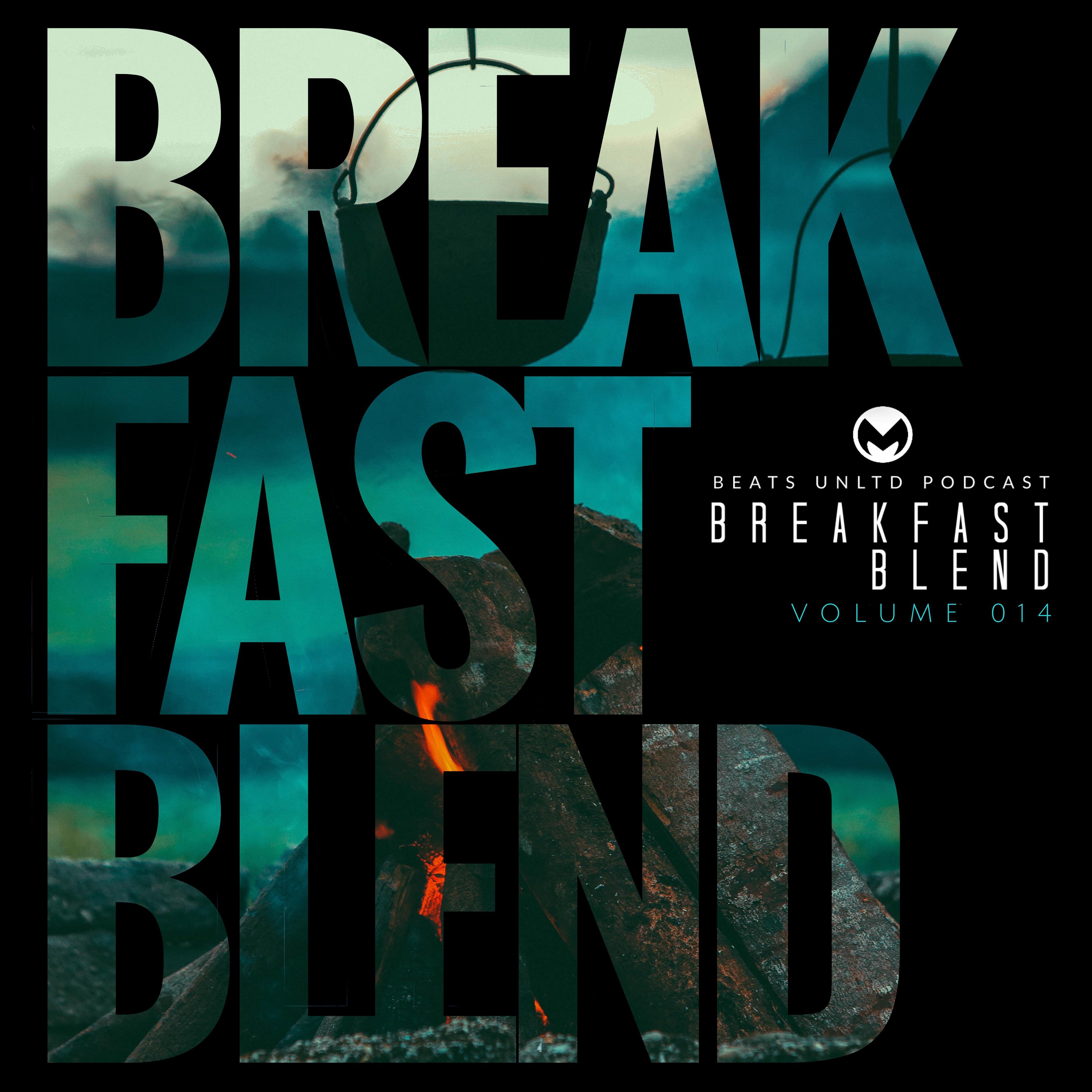 239 Breakfast Blend Volume Forteen