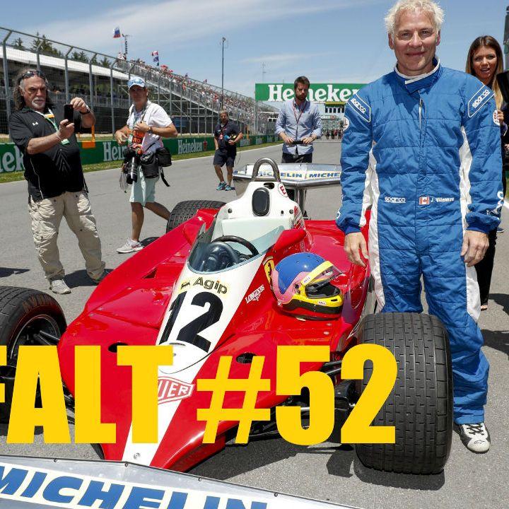 Okay, kan Ferrari dan nu eindelijk eens van Mercedes winnen? - ASFALT #52