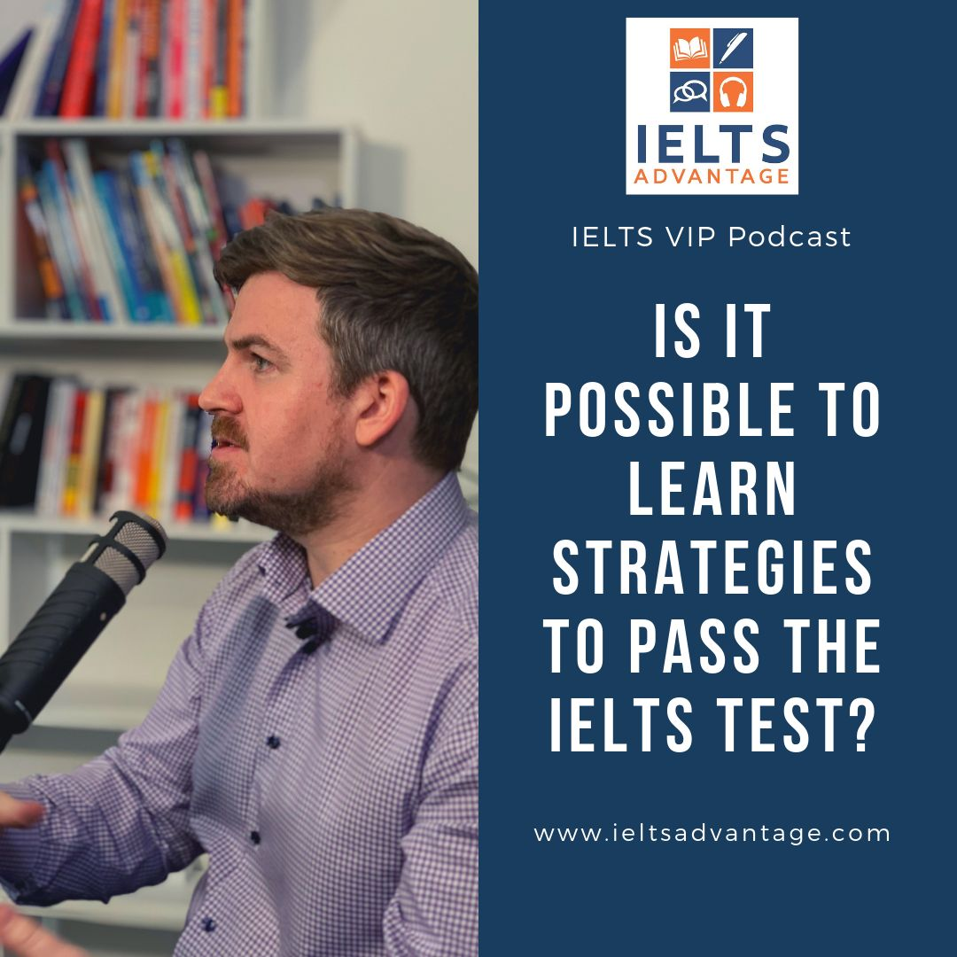 Best Episodes of IELTS VIP Podcast
