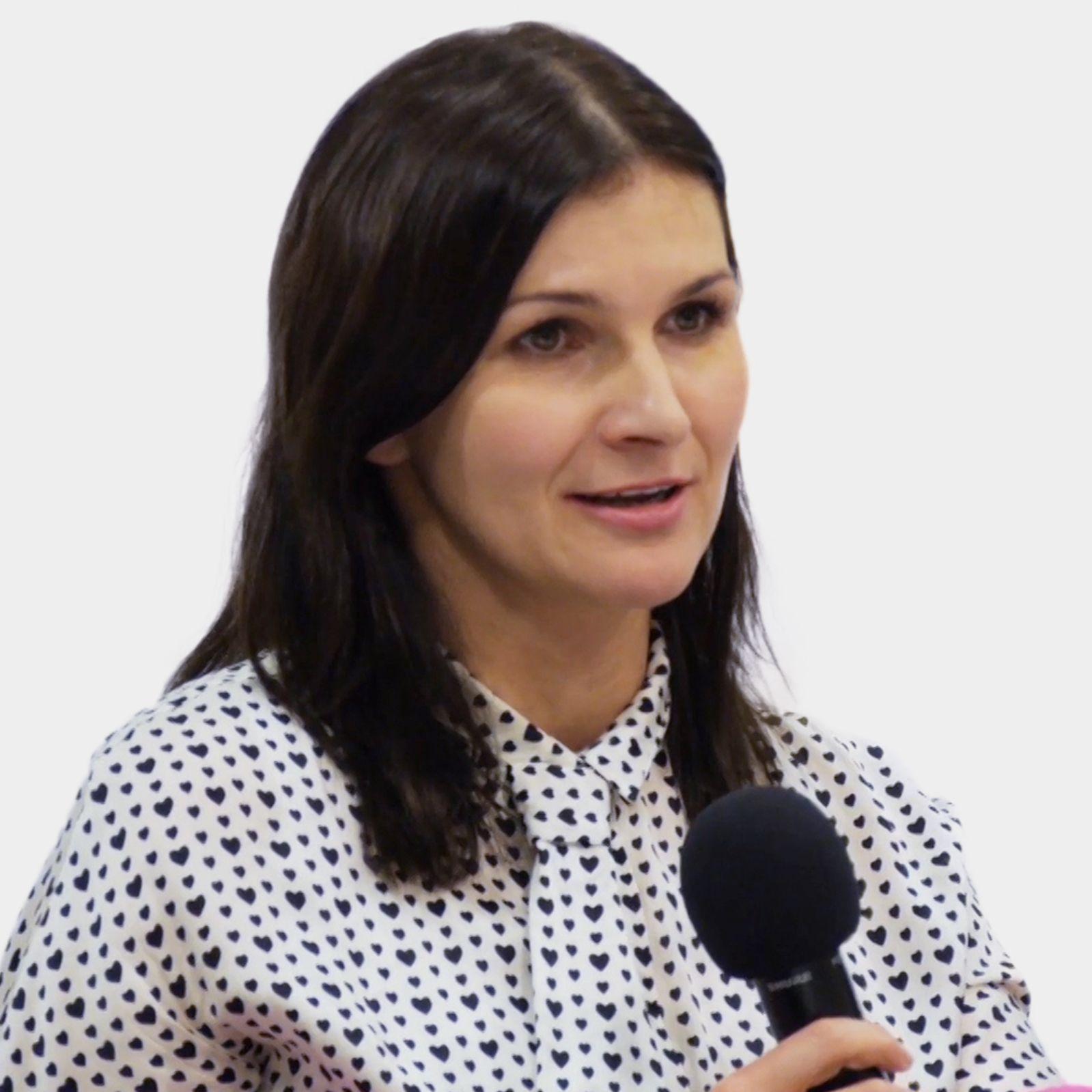 Miłość – komunikacja, schematy i oczekiwania w związku – dr Katarzyna Waszyńska i Joanna Gutral