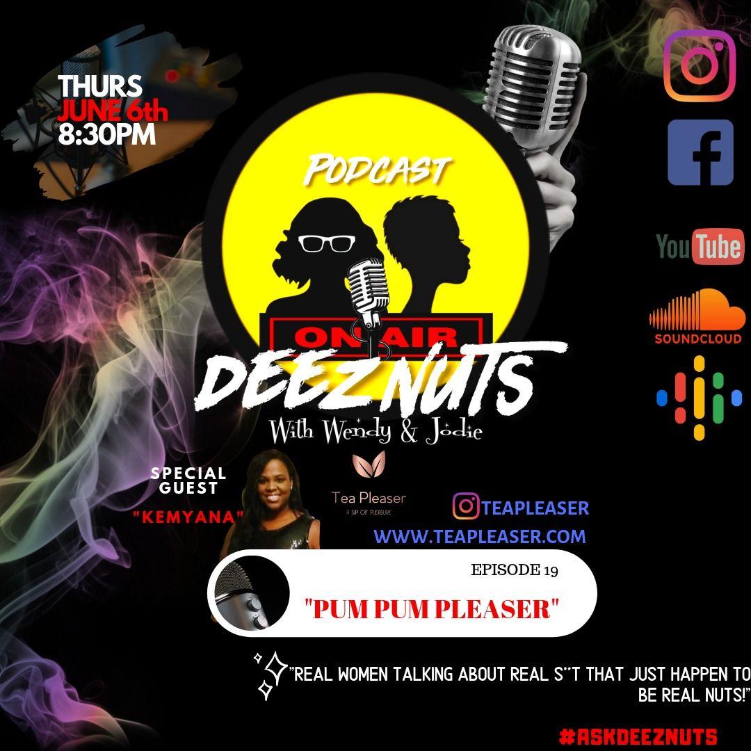 Podcast Deez Nuts   Himalaya