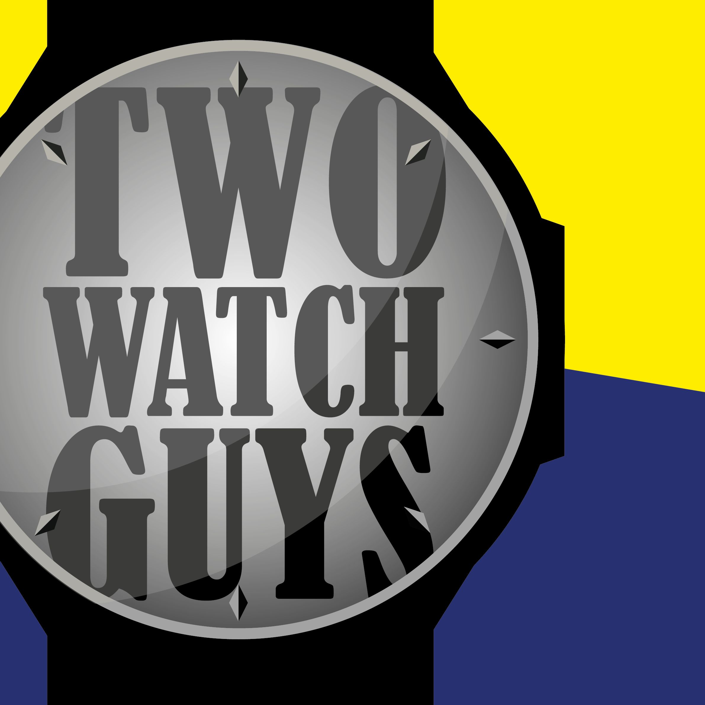 Two Watch Guys