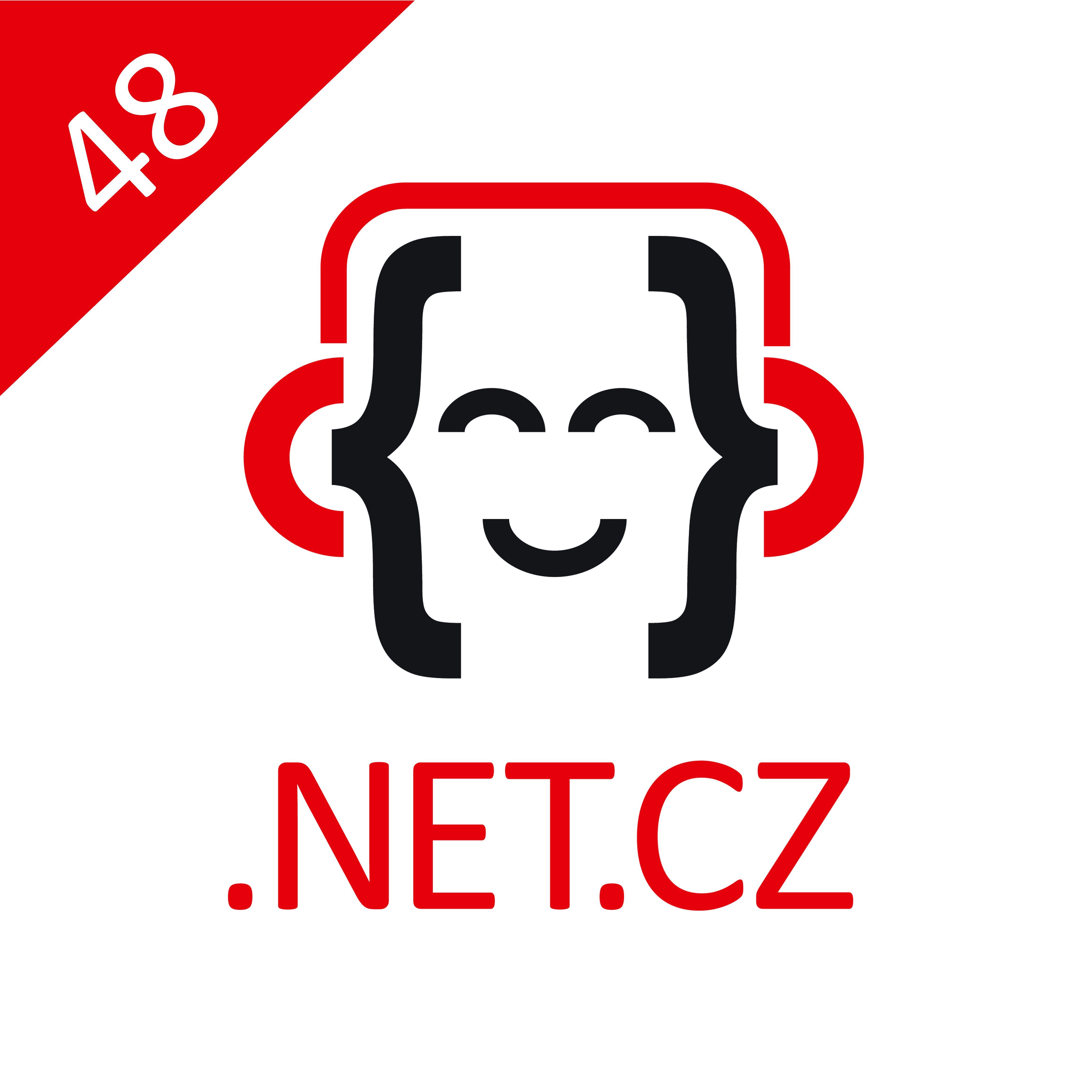 .NET.CZ(Episode.48) - Jak si rozumí moderní frontend s .NET backendem a Tomáš Jecha