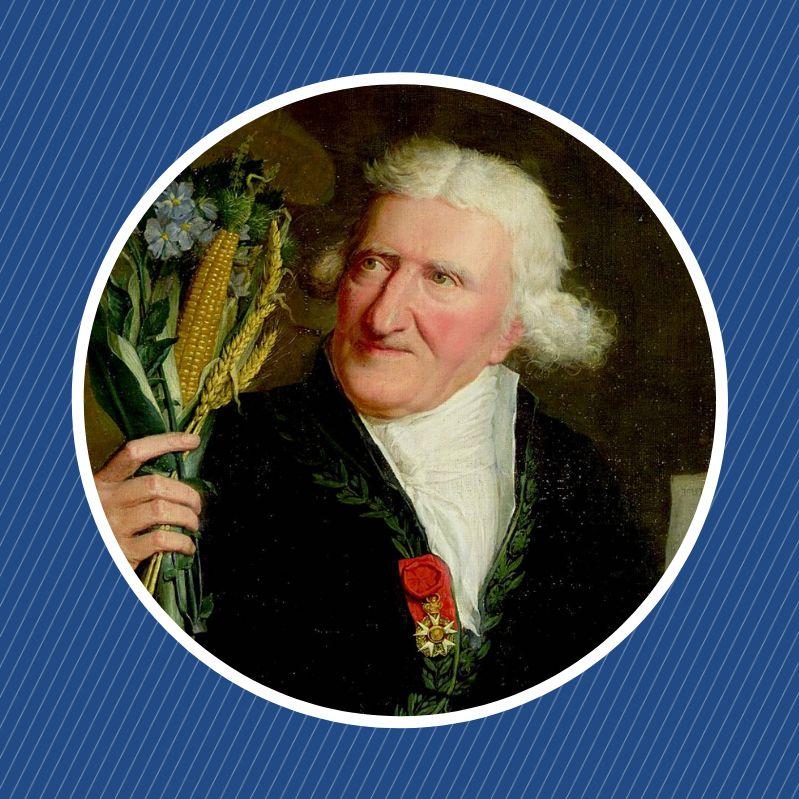 Qui était Antoine Parmentier ?