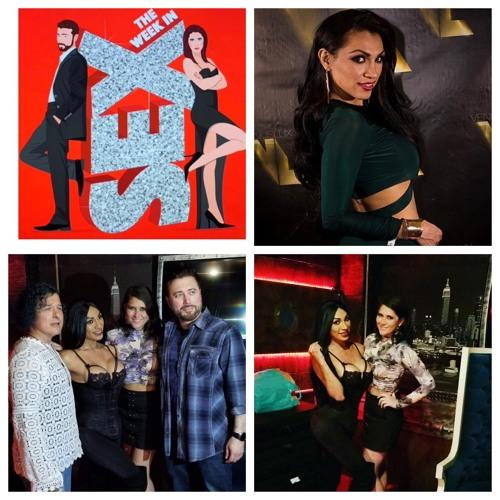 "The Week In Sex - S4 E19 Keanu Does Gross Stuff/ TS Superstar Jessy Dubai/ ""Jane"" Talks About Transitioning"
