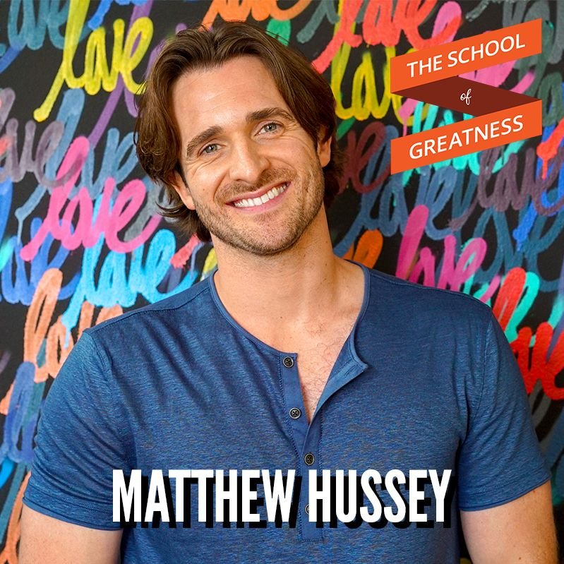 Find Lasting Love with Matthew Hussey