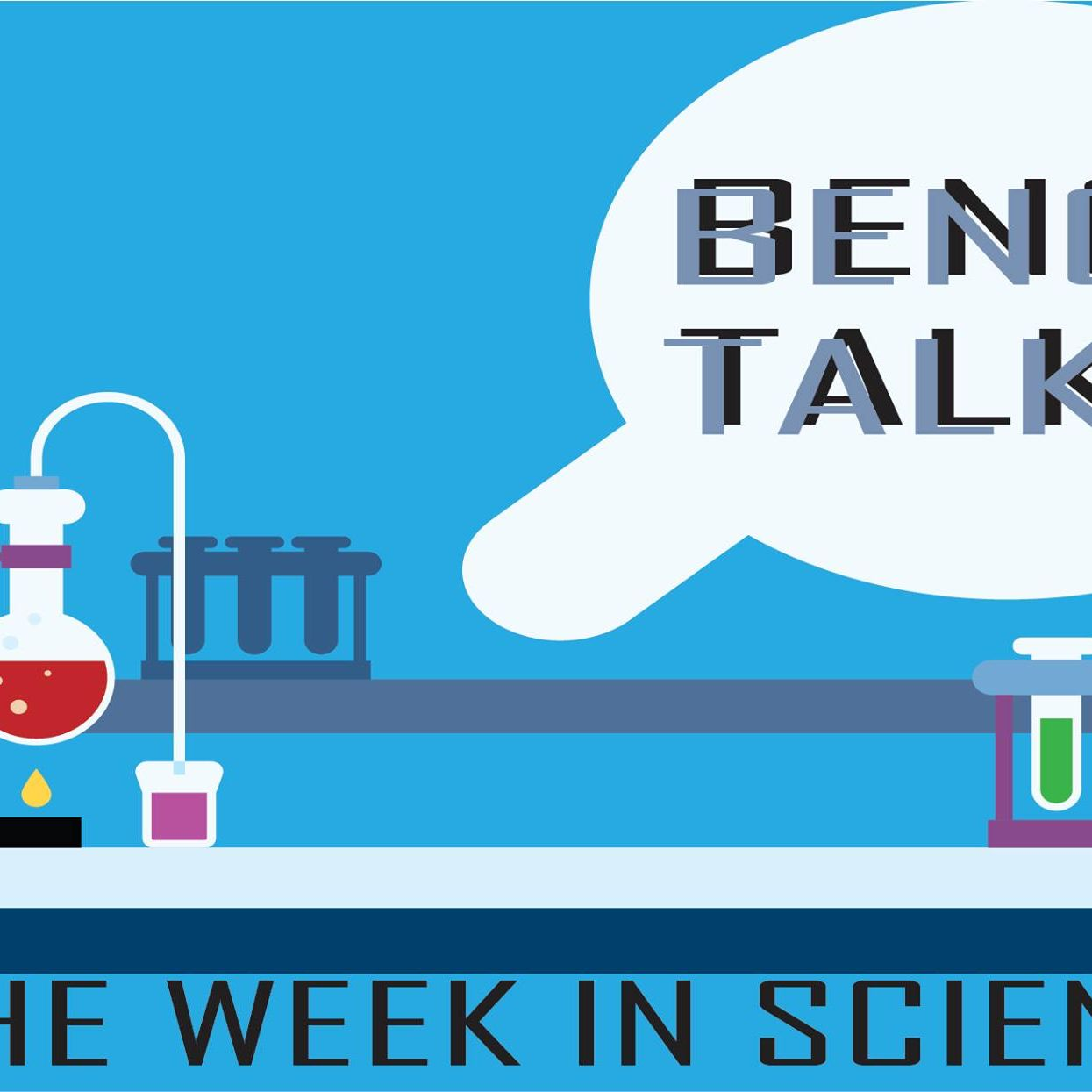Bench Talk: The Week in Science |  Update on Monsanto's herbicide Roundup |  June 17 2019
