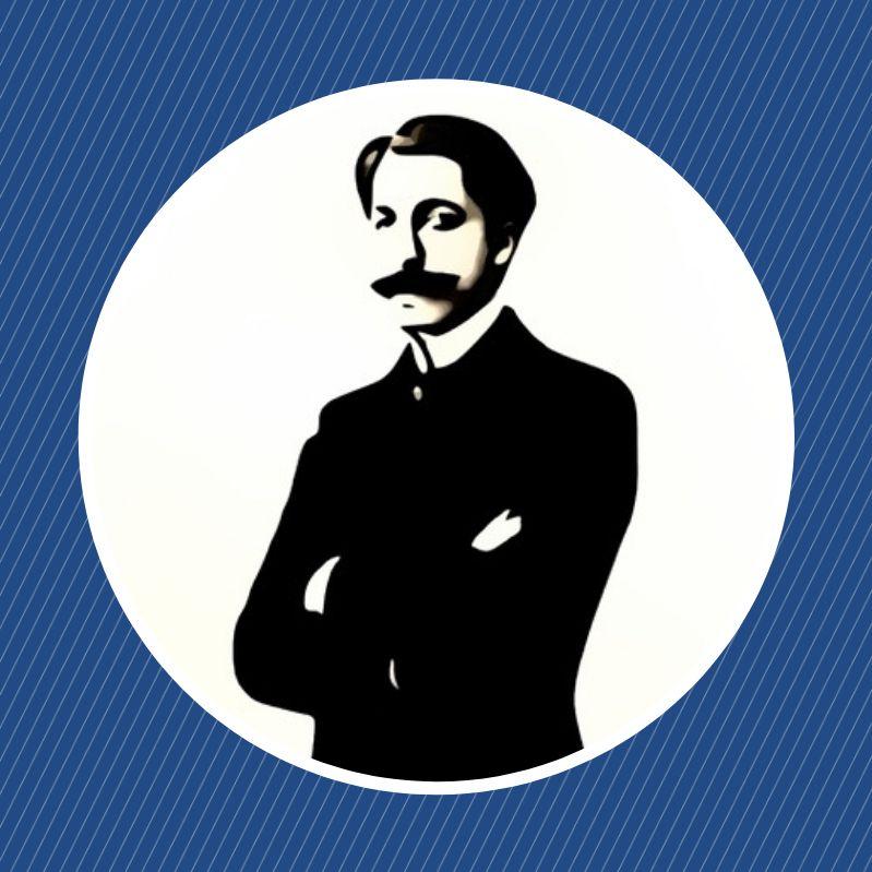 Le canular du poète Pierre Louÿs
