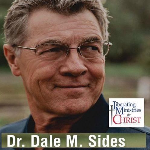 Episode 6470 -  Deliverance: T.R.U.C.O.P.S - Part 2 - Dr. Dale Sides