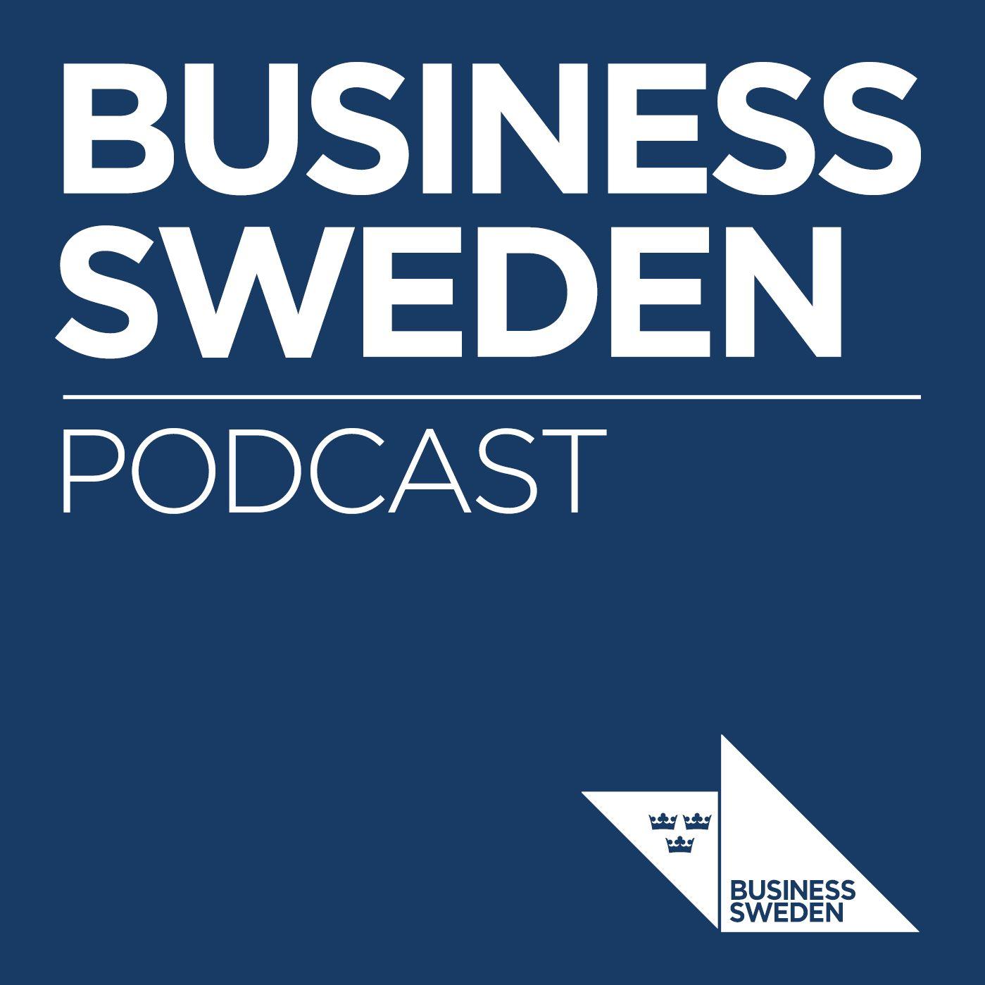 Business Sweden Podcast
