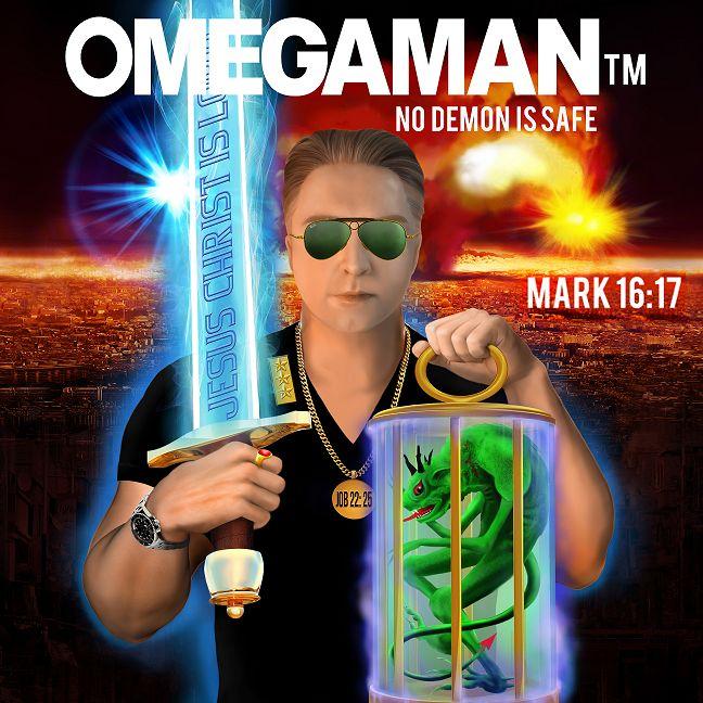 Episode 6474 - Omega Man News 6-21-2019