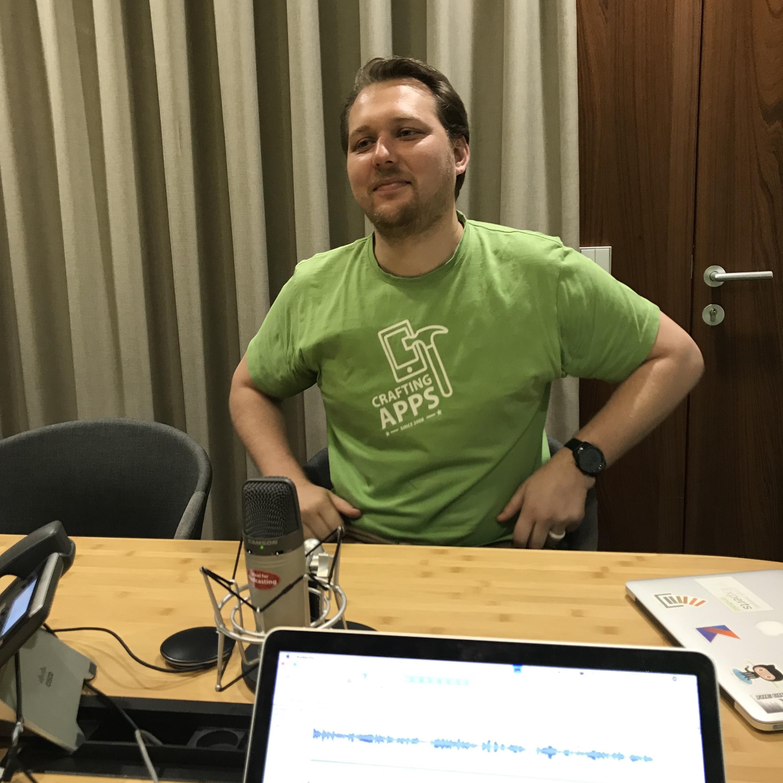 CZ Podcast 214 - Google Firestore a real time databáze