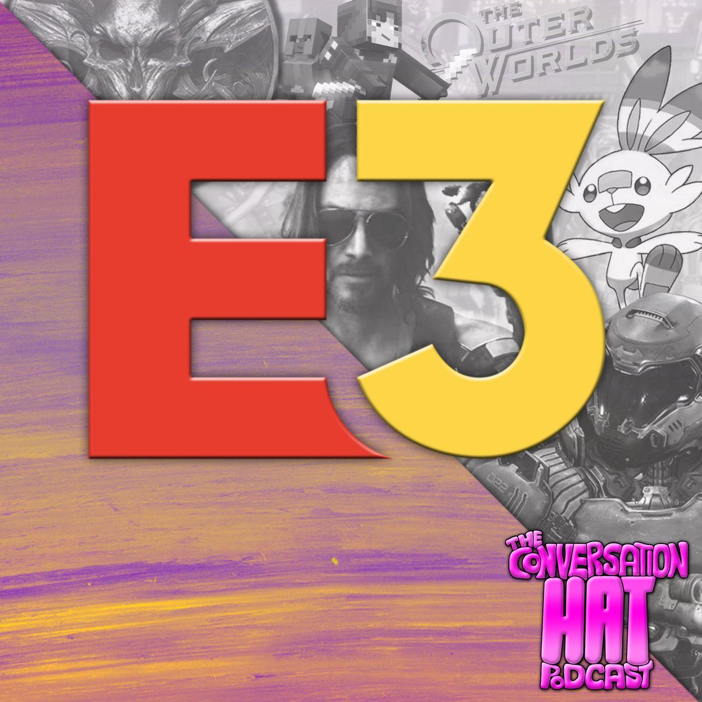 The B Show - E3 2019