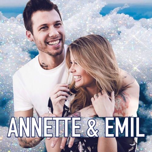 Annette & Emil