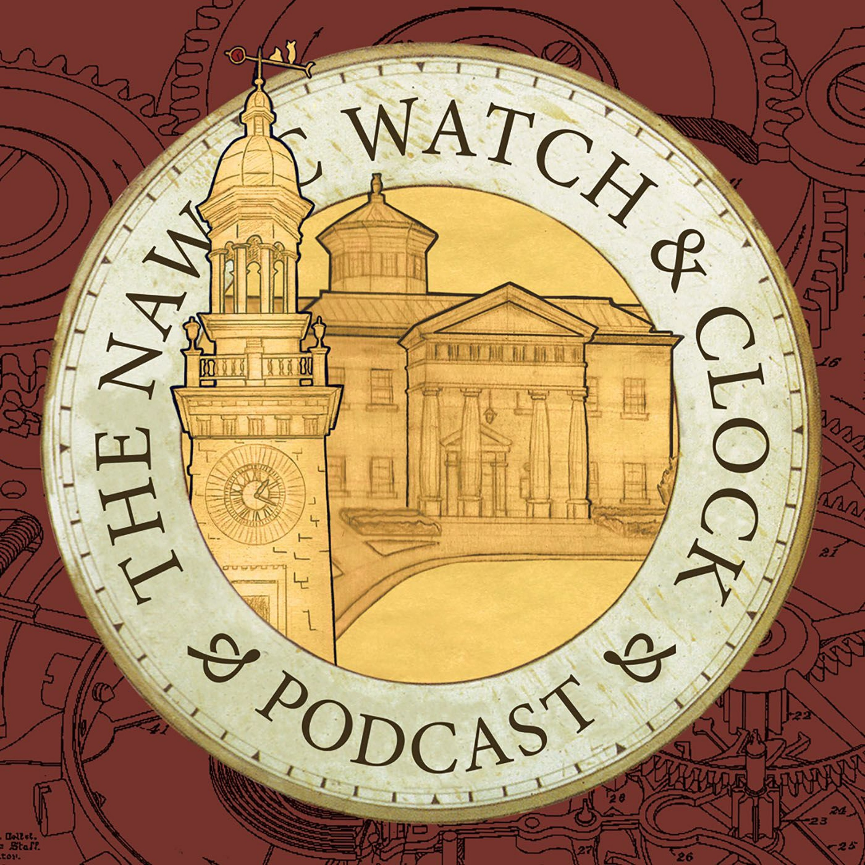 NAWCC Watch and Clock Podcast