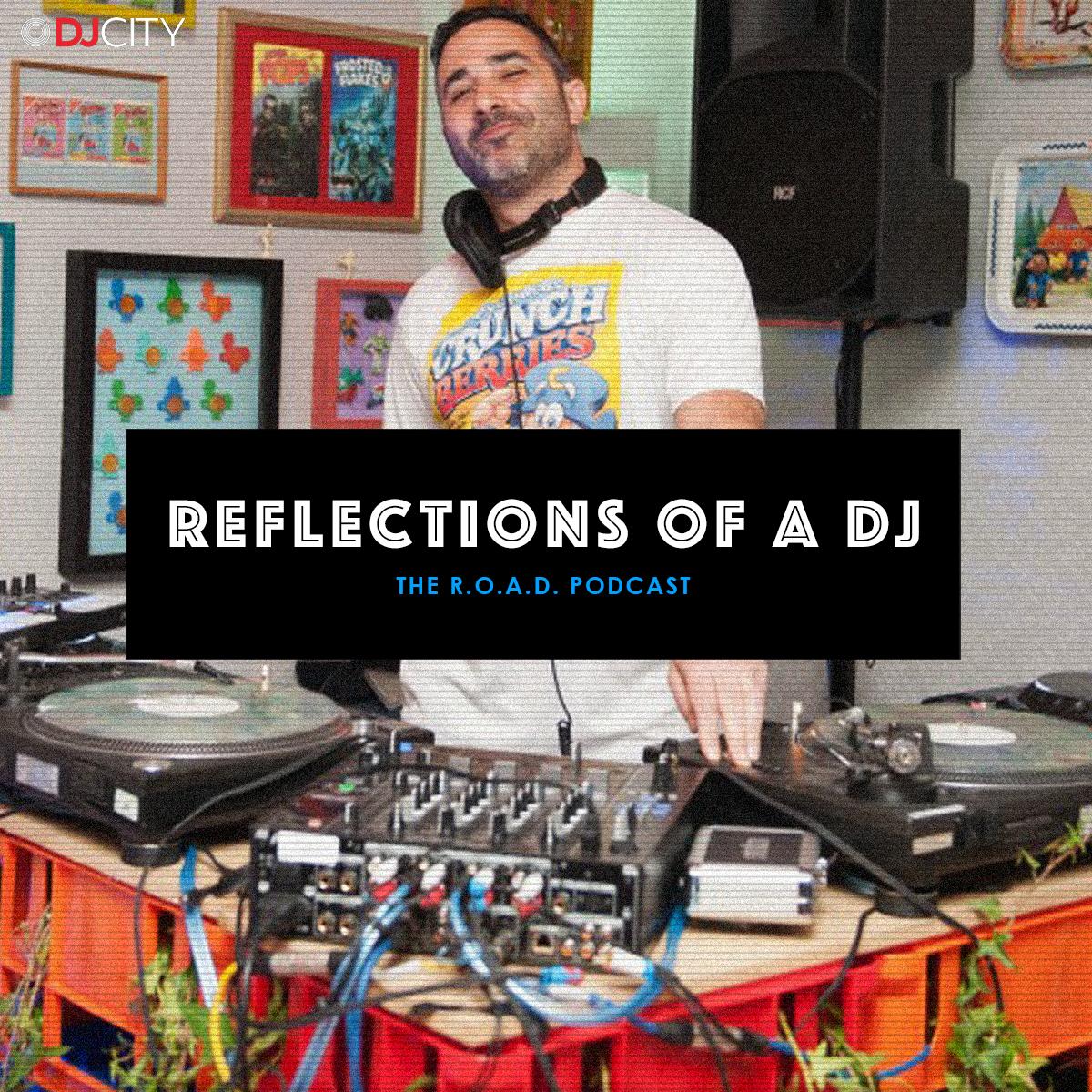 Reflections of a DJ | Podbay