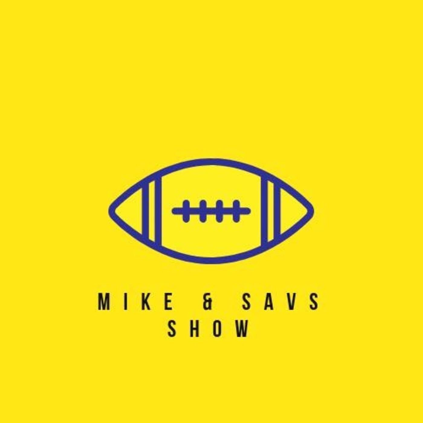 Mike & Savs Show NRL SuperCoach Podcast
