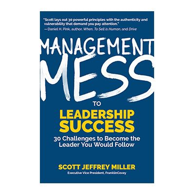 Podcast 728: Management Mess with Scott Miller