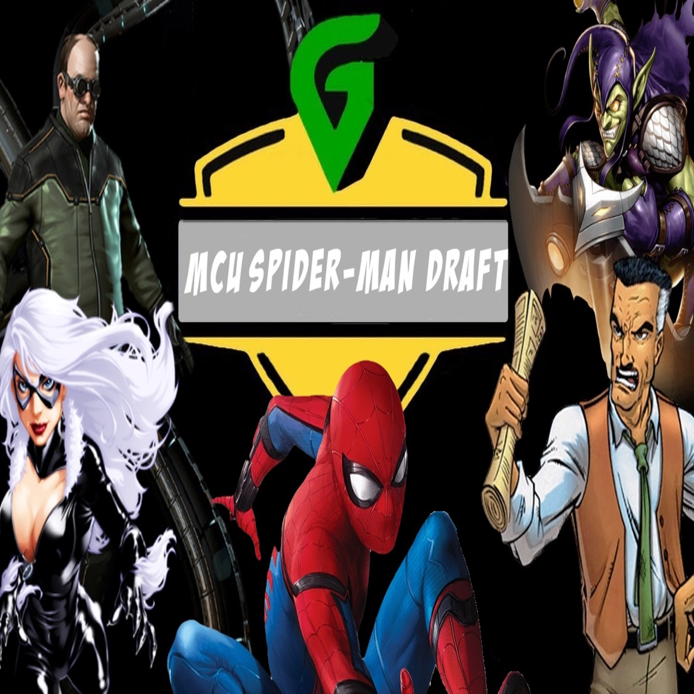 Best Episodes of GeekVerse Podcast