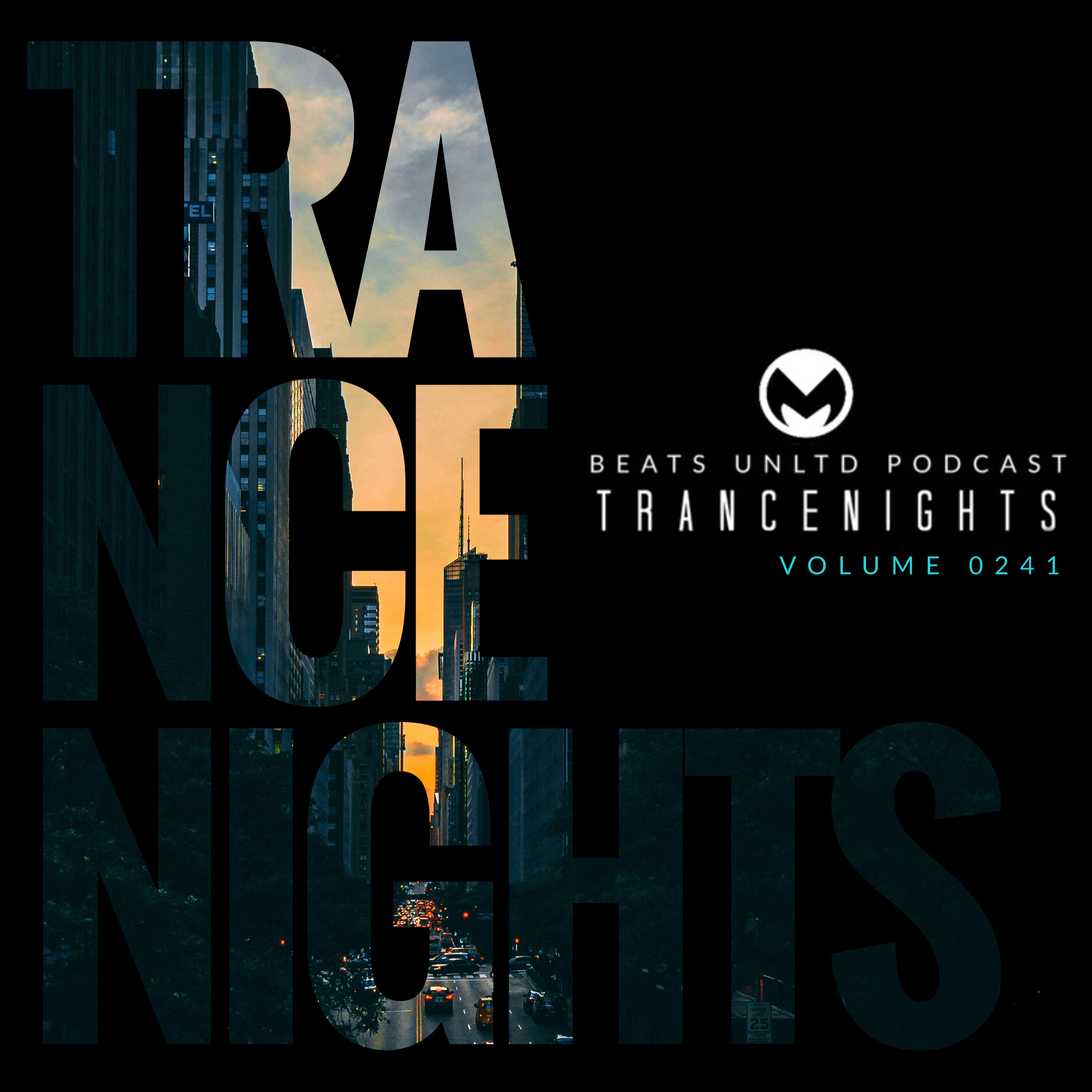 241 Trance Nights Volume 0241 | Anjunabeats Special Edition