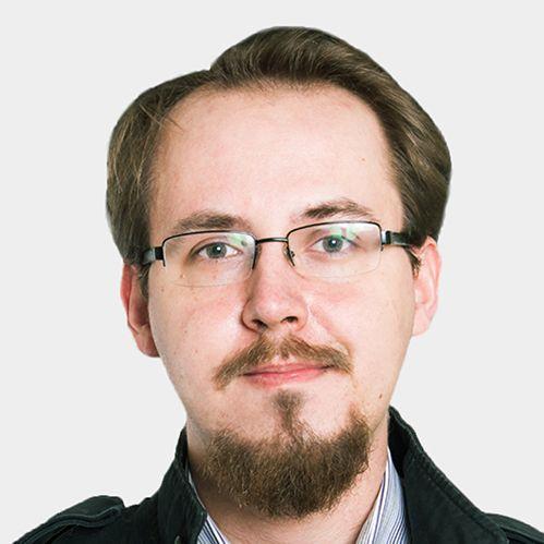 Największe lęki czasów cyfrowej rewolucji  cyfrowej rewolucji - dr Jakub Kuś