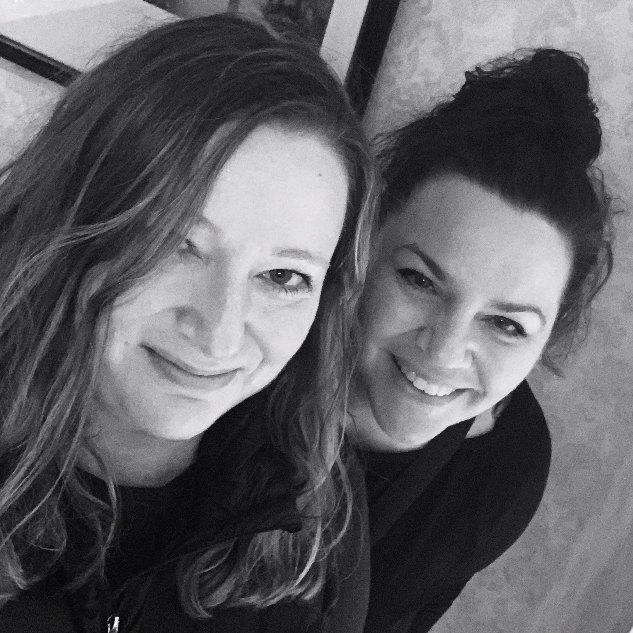 Perks Ep. 2 |Tricia Taylor and Jennie Mulhall | Gamma Girls Talk Books | 6-7-2019