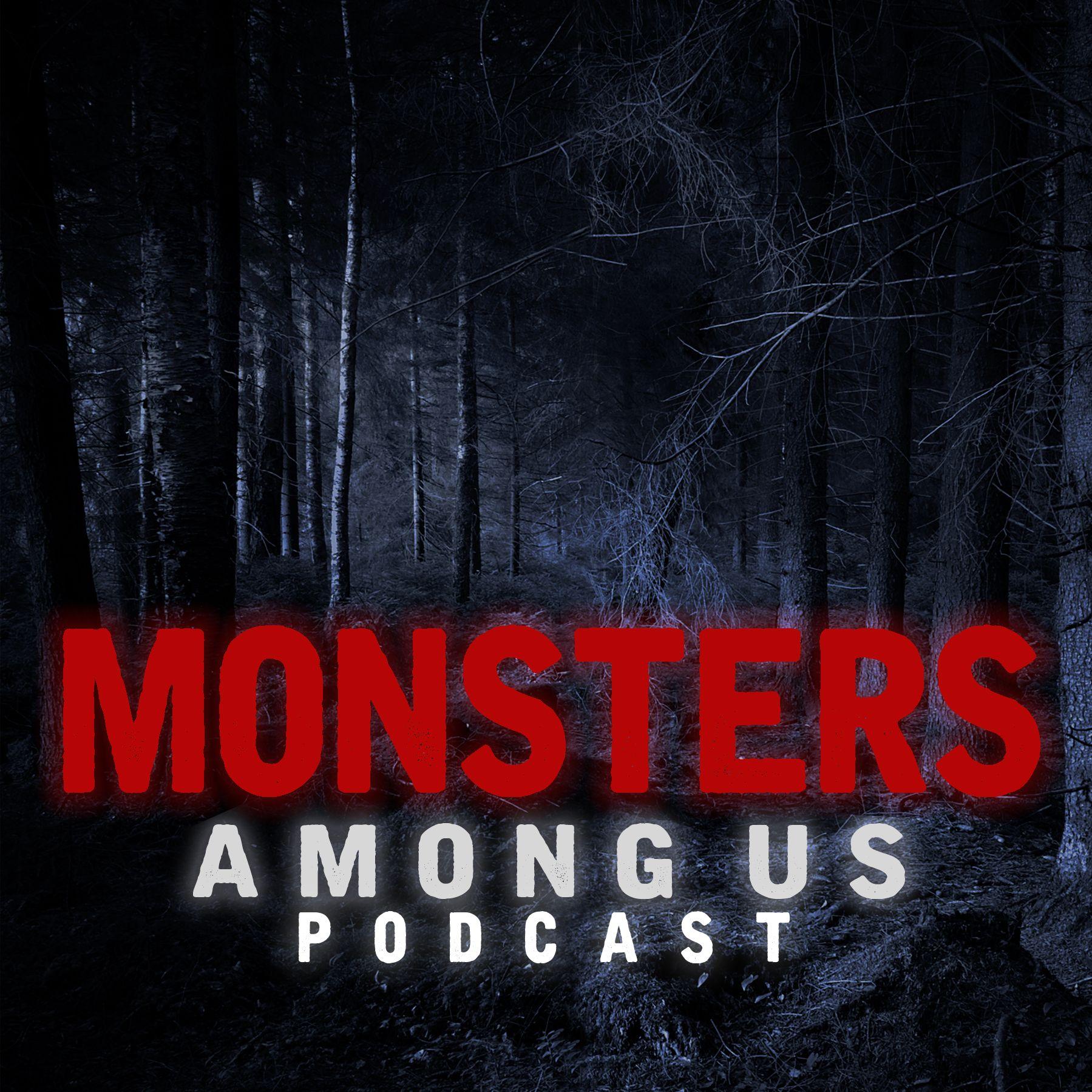 Sn  8 Ep  1 - Terrifying Trucker Tales | Monsters Among Us