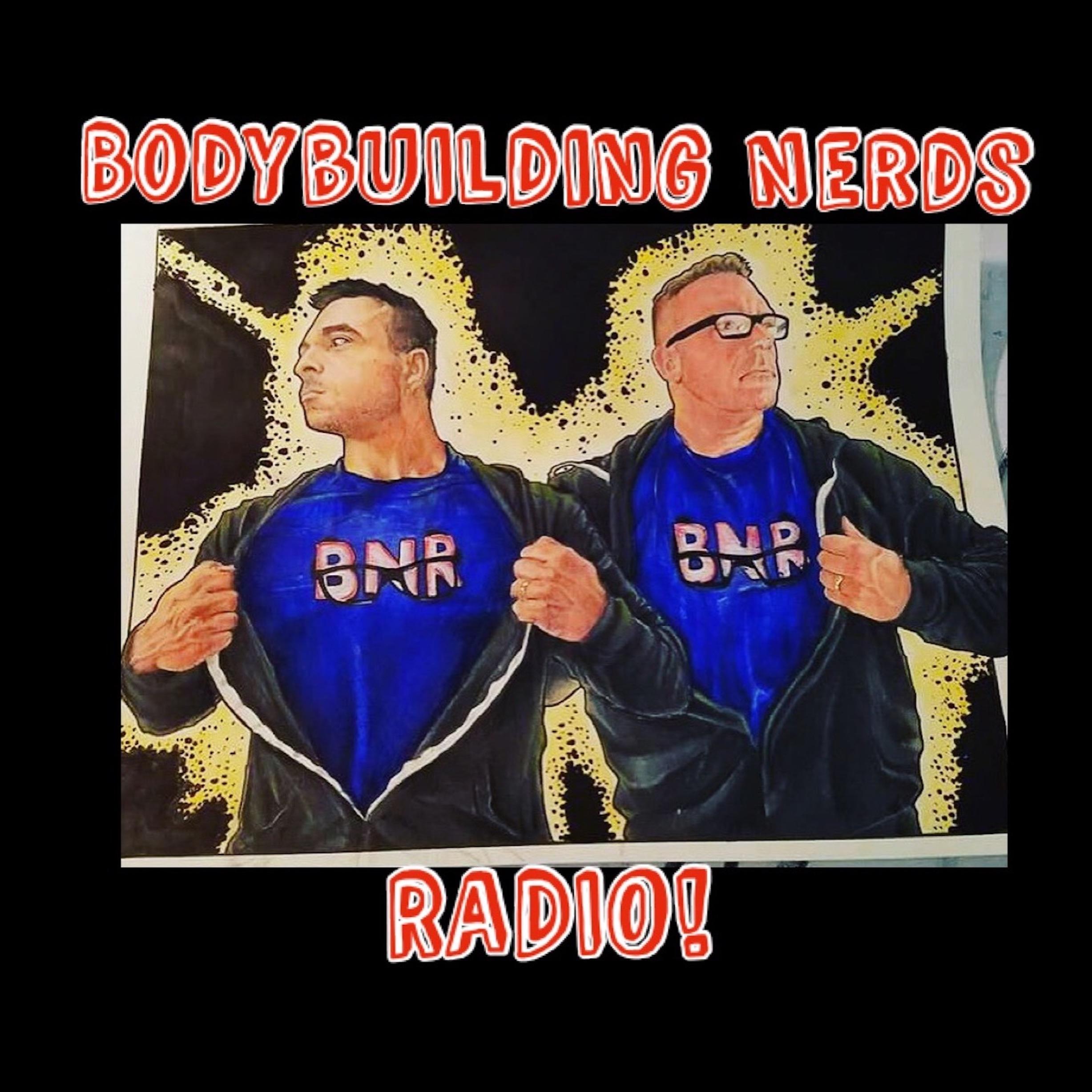 Best Episodes of John Doe Bodybuilding Podcast
