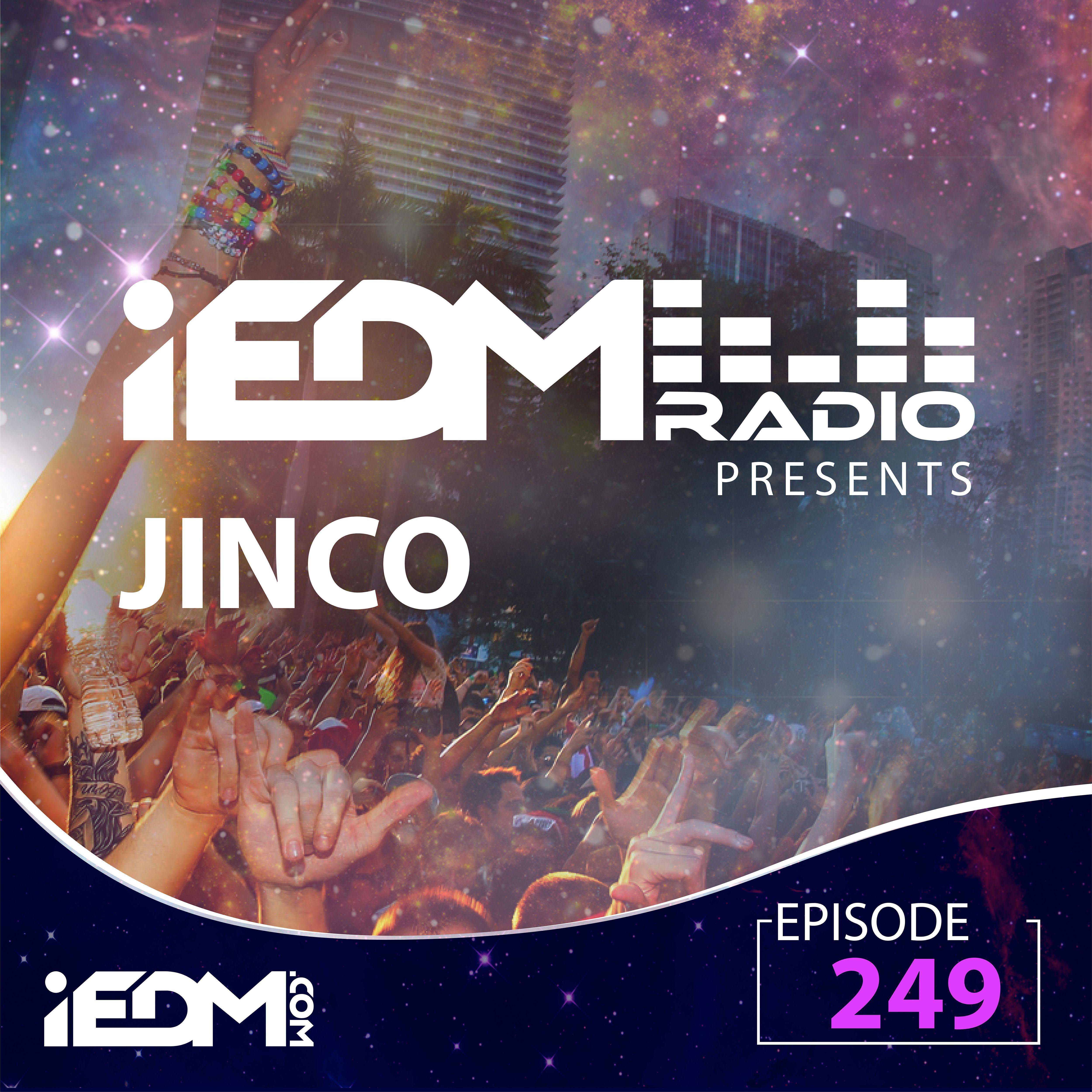 Best Episodes of iEDM Radio