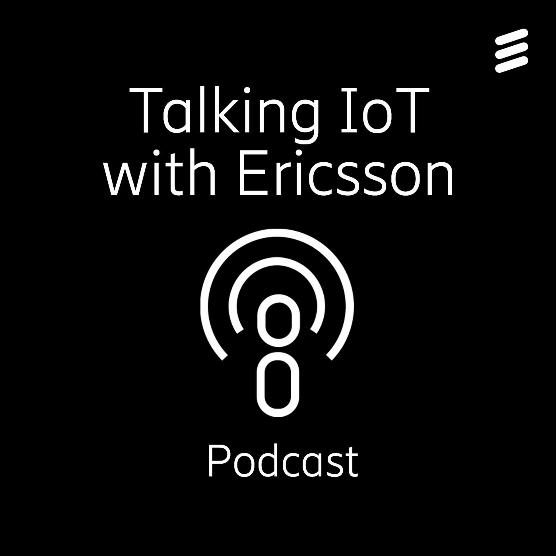 Talking IoT with Ericsson