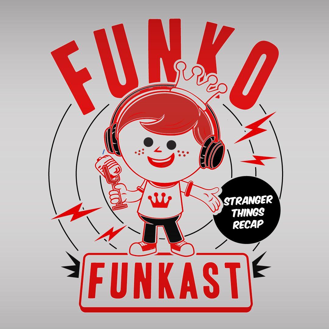 Funko Funkast | Podbay
