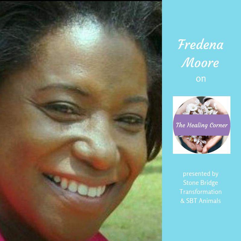 ep 19 Fredena Moore