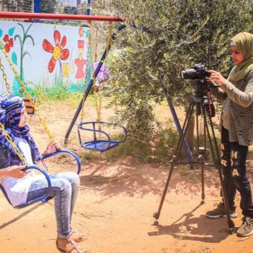 11. La cultura como herramienta de cambio. Vanguardias culturales en el mundo árabe. (ESP)