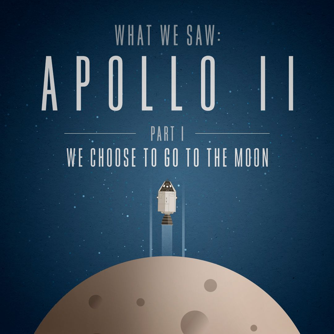 Apollo 11: What We Saw   Part 1 Preview