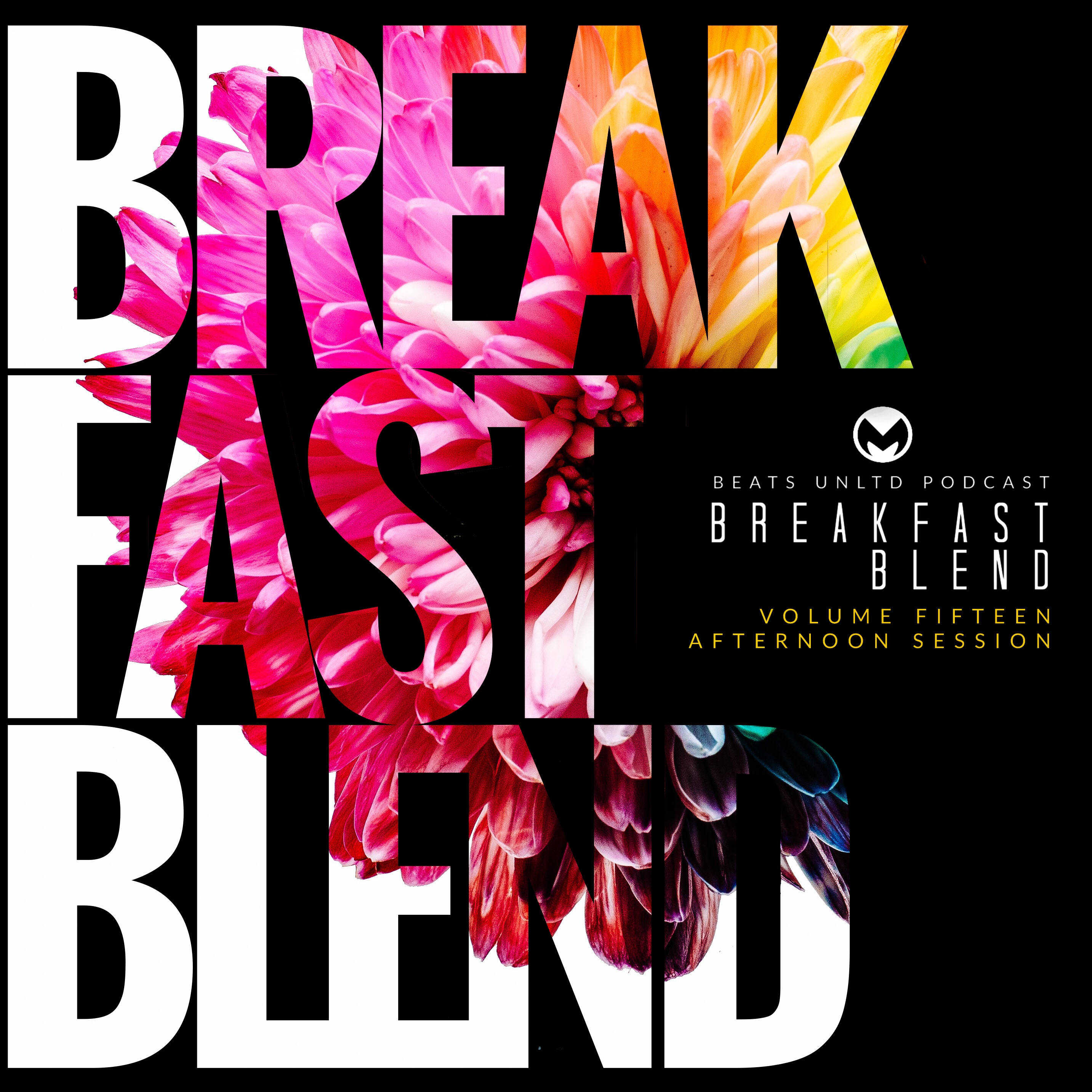 242 Breakfast Blend Volume Fifteen