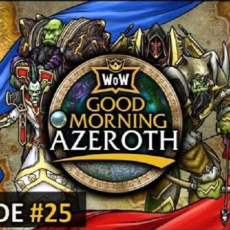 Best Episodes of Classic WoW Podcast