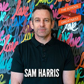Mindfulness vs. Happiness with Sam Harris, Part 1