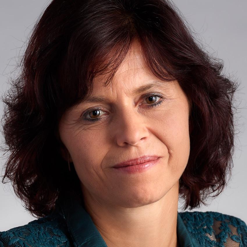 Podcasty21 - #5 Daniela Zemanová (prezidentka Soudcovské unie)