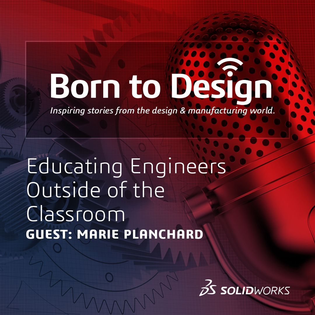 Educating Engineers Outside of the Classroom Ep 17
