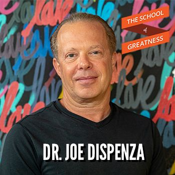 Dr. Joe Dispenza: Heal The Body and Transform the Mind