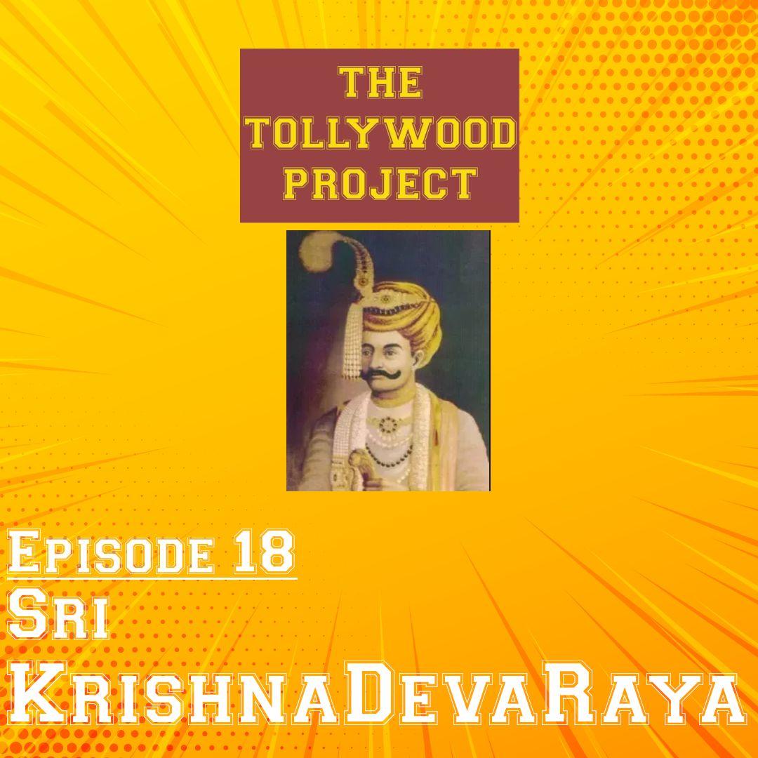 018 - Sri KrishnaDevaRaya