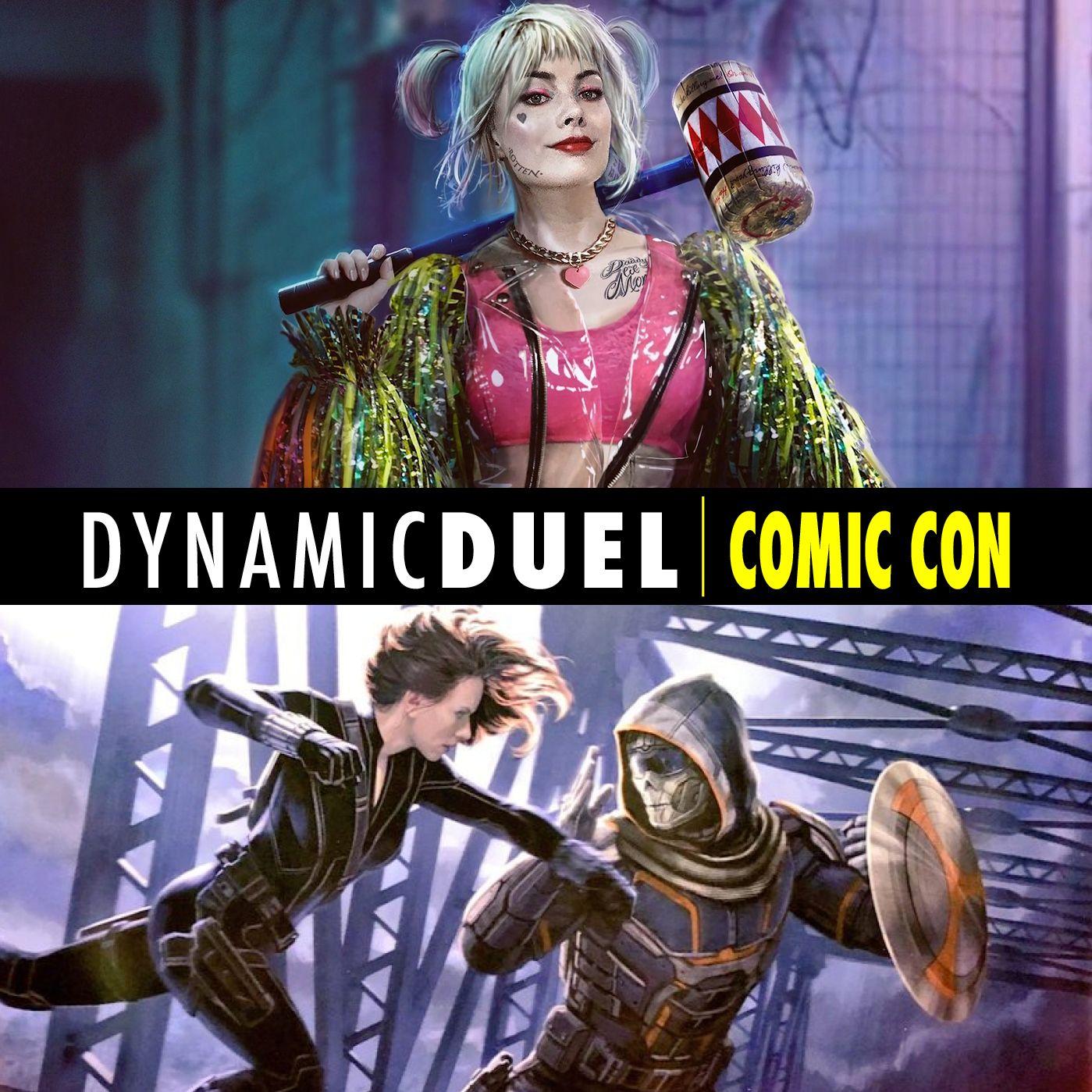 2019 San Diego Comic Con